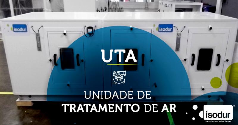 UTAS-isodur