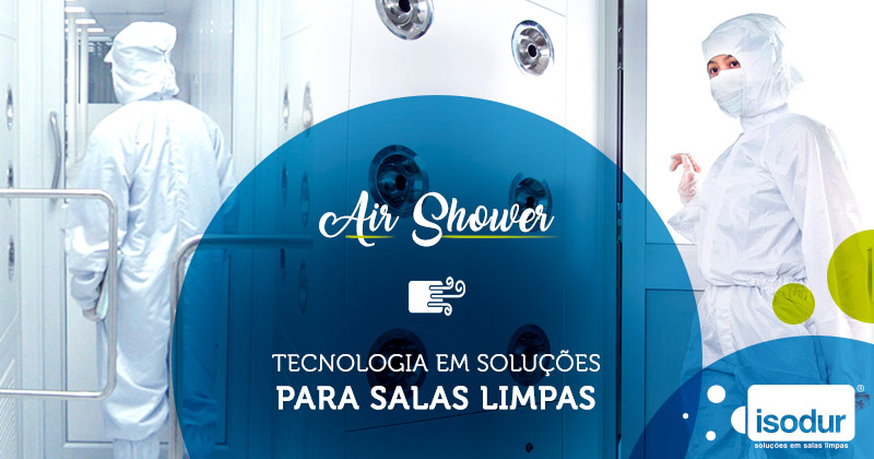Air-Shower