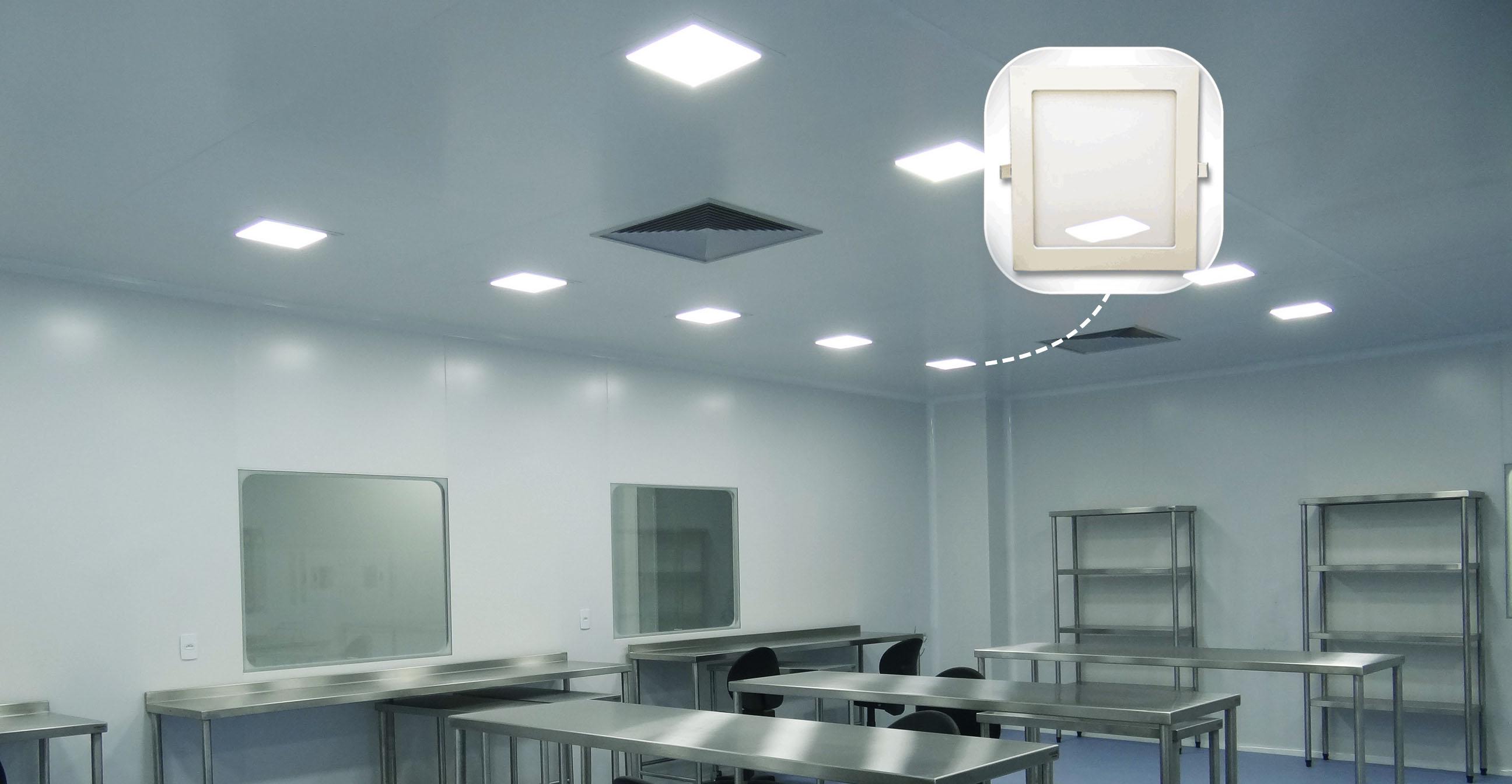 luminarias - isodur
