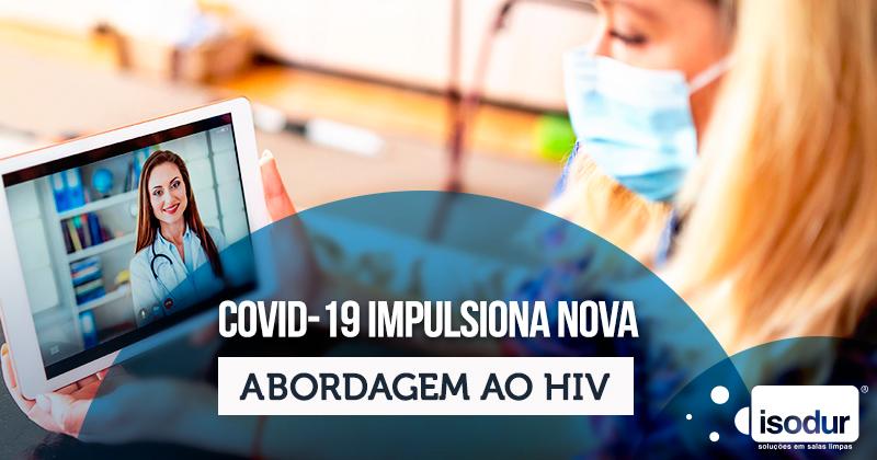 HIV-E-COVID-19